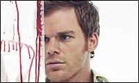 Image of Dexter start Michael C. Hall